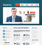 Website  Template 37191