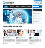 Website  Template 37197
