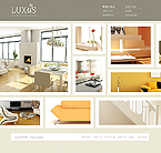 Hotels Website  Template 37226