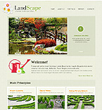 Website  Template 37227