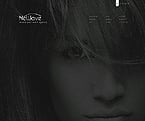 Fashion Website  Template 37277