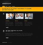 Website  Template 37280