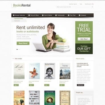 Category Books   Free Templates Online