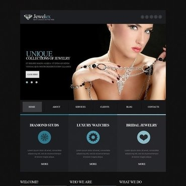 Category Jewelry | Free Templates Online