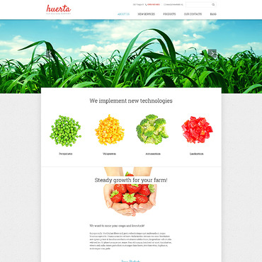 Category Agriculture | Free Templates Online