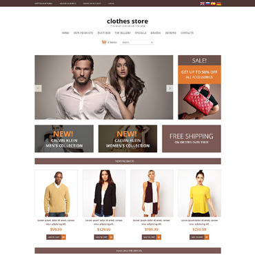 Free Oscommerce Template | Oscommerce Templates Free Templates Online