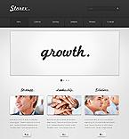 Website  Template 37327
