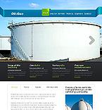 Website  Template 37348