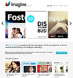 Web design Website  Template 37382