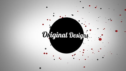 Design studio after effects intro 37441 design studio after effects intro pronofoot35fo Images