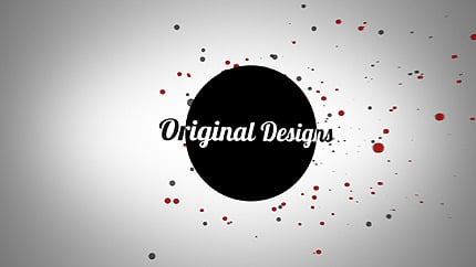 Design studio after effects intro 37441 for After effects cs4 intro templates free download