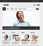 Website  Template 37506