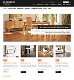 Furniture ZenCart  Template 37597