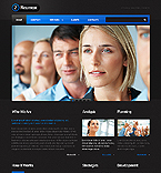 Website  Template 37602