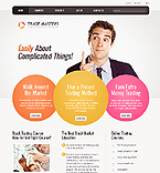 Website  Template 37652