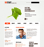 Website  Template 37653
