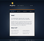 Web design Website  Template 37659