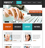 Website  Template 37697