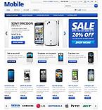Electronics PrestaShop Template 37723