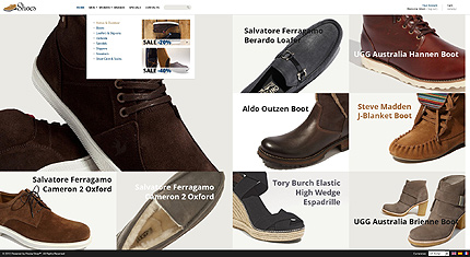 ADOBE Photoshop Template 37739 Home Page Screenshot