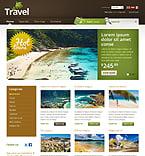 Travel PrestaShop Template 37778