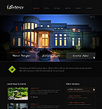 Website  Template 37801