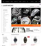 Fashion ZenCart  Template 37805