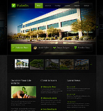 Website  Template 37816