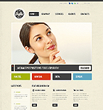 Website  Template 37826
