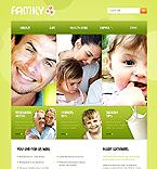 Website  Template 37827
