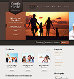 Website  Template 37875