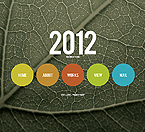 Web design Website  Template 37880