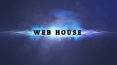 Web Design After Effects Intro #37836