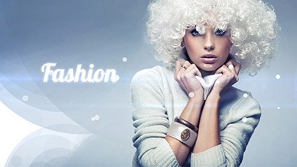 Fashion After Effects Intro AE Intro Screenshot