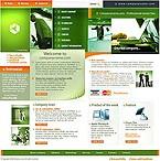 Kit graphique introduction flash (header) 3846