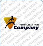 Logo  Template 3858