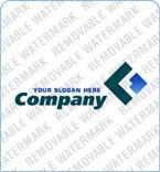 Logo  Template 3860