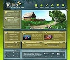 denver style site graphic designs kids children club entertainment membership toys games chat catalogue smileys joy gifts store products adventure arcade downloads winners playground services forum topics discussion posts