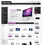 Computers PrestaShop Template 38014