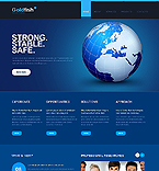 Website  Template 38016