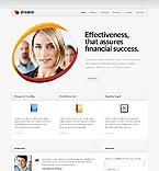 Website  Template 38017