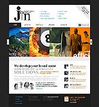 Web design Website  Template 38022