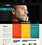 Website  Template 38030