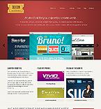 Web design Website  Template 38031
