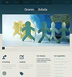 Joomla  Template 38066