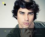 Art & Photography Website  Template 38091