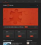 Website  Template 38095