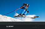 Sport Website  Template 38096