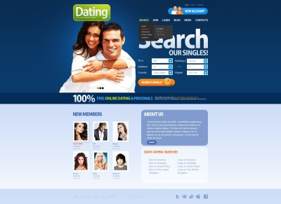 Dating websites free