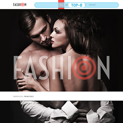 Joomla Theme/Template 38101 Main Page Screenshot